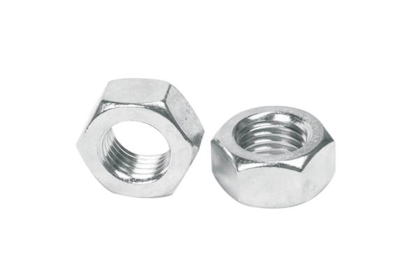 Stainless Steel Hex Nuts A4 70 A2 Hex Nuts Nuts Din 934